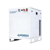 Спиральный компрессор Remeza КС3-10А