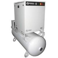 Спиральный компрессор Remeza КС3-10-270А