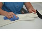 Технология производства перчаток для изоляторов Jugitec