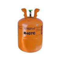 Фреон R407c (11,3 кг)