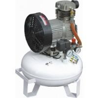 Безмасляный поршневой компрессор КМ-24.F114