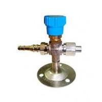 Клапан запорный К-1101-16 (ВКм) (переходник Ду6/9)
