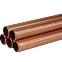 Труба медная 8 мм для медицинских газов в штангах по 5 м