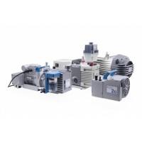 Двухступенчатый вакуумный пластинчато-роторный насос RV5 (5,8 м3/ч)