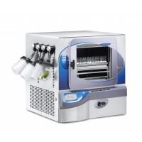 Настольная лиофильная сушка FreeZone Triad 2.5L -85°C с функцией автоматической укупорки