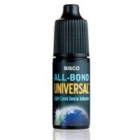 ALL-BOND UNIVERSAL-АДГЕЗИВ УНИВЕРСАЛЬНЫЙ (6 МЛ) B-7202P, BISCO