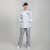 Антистатический костюм Б-241