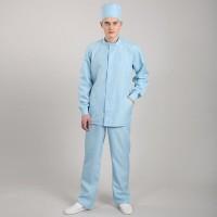 Антистатический костюм Б-247