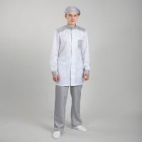 Антистатический костюм Б-239