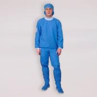 Антистатический костюм Б-455