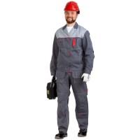 Куртка рабочая мужская укороченная Сити