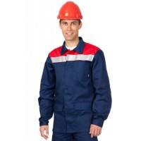 Куртка рабочая мужская Велис