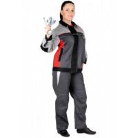 Куртка рабочая женская Стрит-Лайн