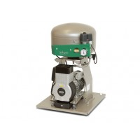 EKOM DK50 PLUS - безмасляный компрессор без шкафа, без осушителя, для одной стоматологической установки (75 л/мин, 5 – 7 бар)